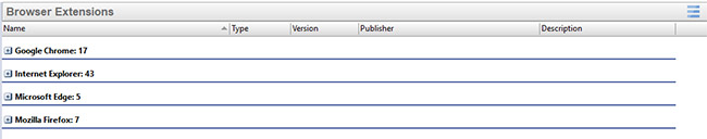 Screenshot Browser-Addons