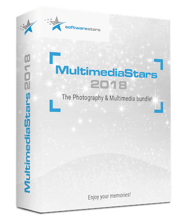 MultimediaStars box