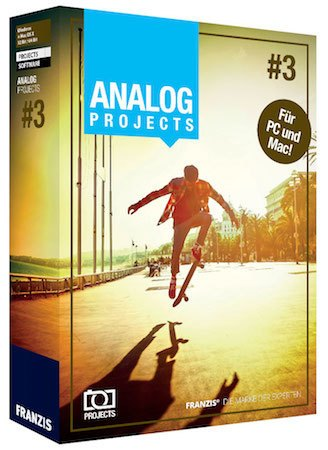 Analog Projects DE